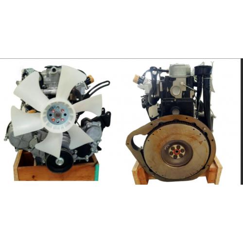 Дизельный двигатель в сборе Isuzu C240PKJ