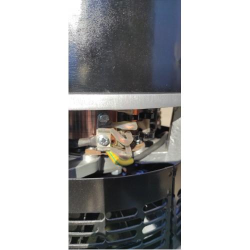 Электродвигатель тяговый ЕВ717 ЕТ 6,3/7,5/14