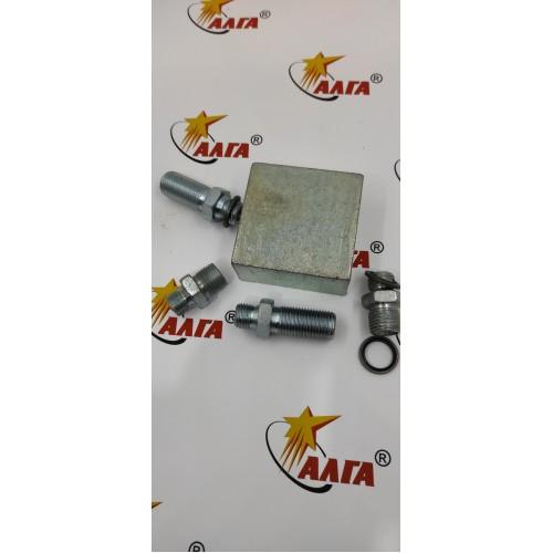 Клапан подъемного устройства (собиратель) FD15-FD30