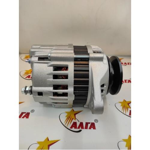 Генератор Yanmar 4D92E/4D94LE/4D98E (YM129930-77212/JFZ1512D-E)
