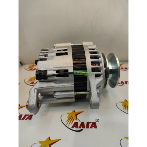 Генератор Isuzu 4JG2 (8-97228-318-0/JFZ1512D-B)