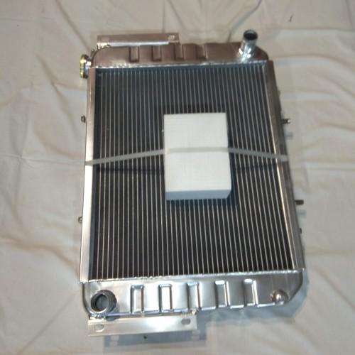 Радиатор водяной Dalian CPCD20 A490 (20XDB3310000)