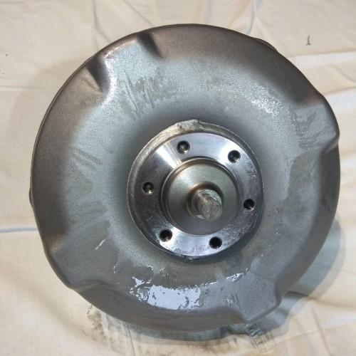 Гидромуфта, турбина 1-3,5т. (YJH265)