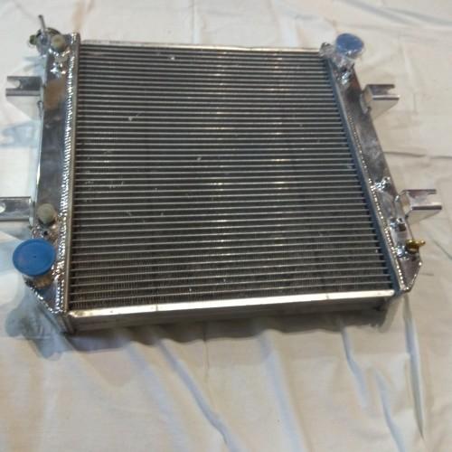Радиатор водяной Dalian, Heli, HC, Goodsense 1-3т