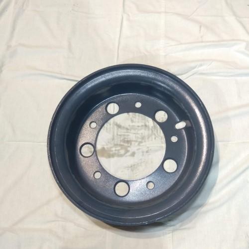 Диск переднего колеса (обод) 5.00S-12 (под 7.00-12)