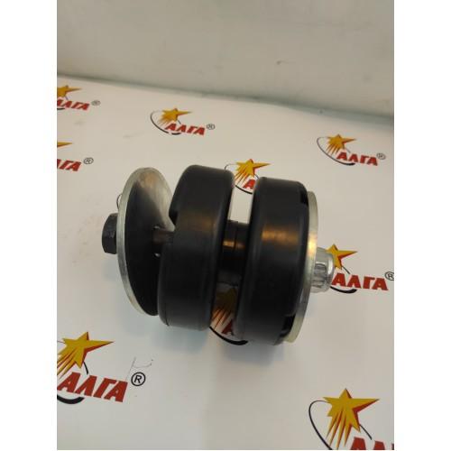 Амортизатор (подушка) двигателя 485, 490 (N163-350003-000) тип 2