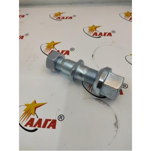 Шпилька колесная L-99 мм. c гайкой (30X2100003)