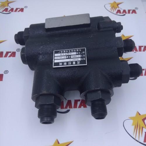 Клапан регулятор потока CPCD50/60/70 A847BIZ.11A.00/DL847.11