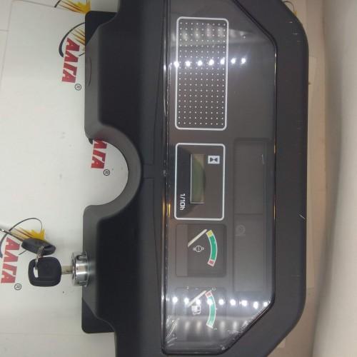 Панель приборов (щиток приборный) HC