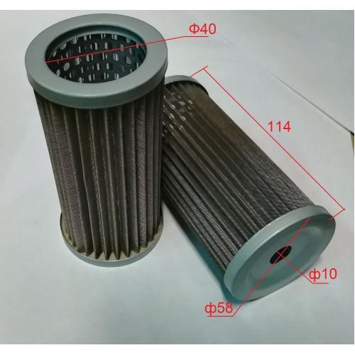 Фильтр трансмиссионный внутр. сетка  1-10т. (YDS30.814)