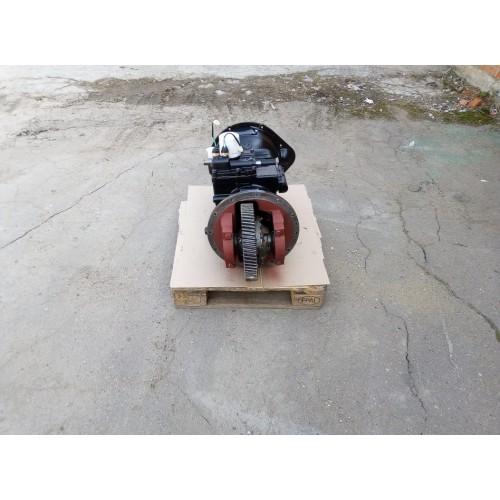 Коробка передач в сборе (автомат) 1- 3 т. YQX25