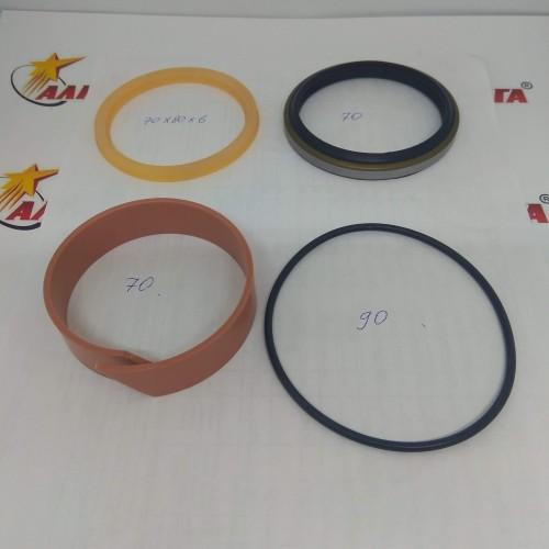 Рем. к-т цил. наклона/подъема диаметр штока 70 мм