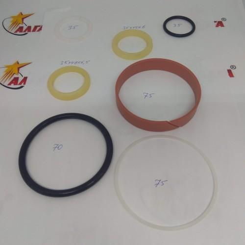 Рем. к-т цил. наклона/подъема диаметр штока 35 мм