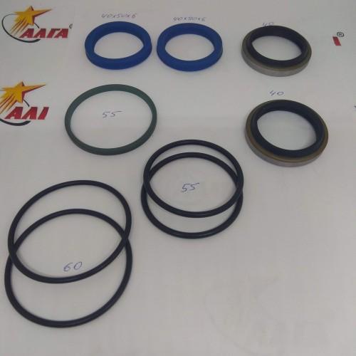 Рем. к-т цил. наклона/подъема диаметр штока 40 мм ТИП2