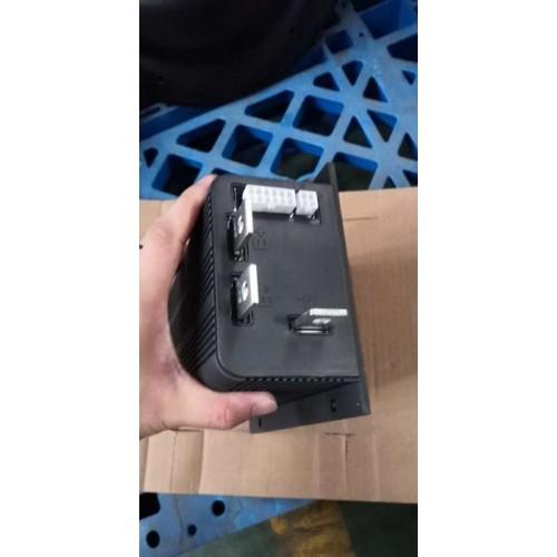 Контроллер (блок управления)  Curtis погрузчик HC (1253-4803)