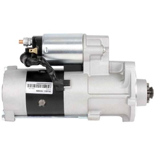Стартер Kubota V3300 (12 V, 3,6 KW)