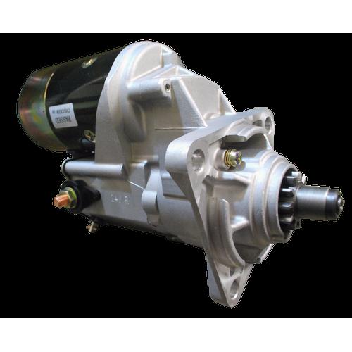 Стартер Isuzu 6BG1 (24V 4,5KW)