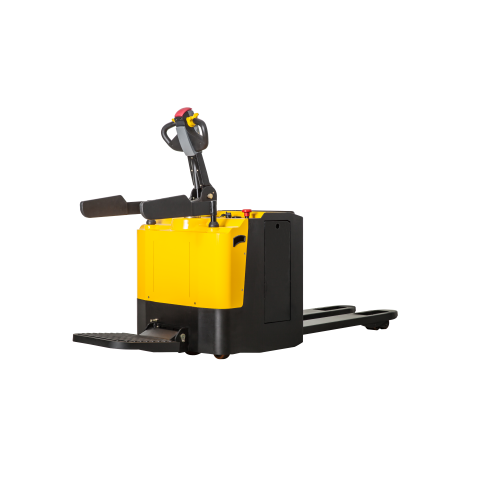 Самоходная электрическая тележка STAX ESR20/25/30M-T