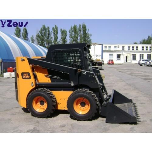 Vigorbull SSL8700