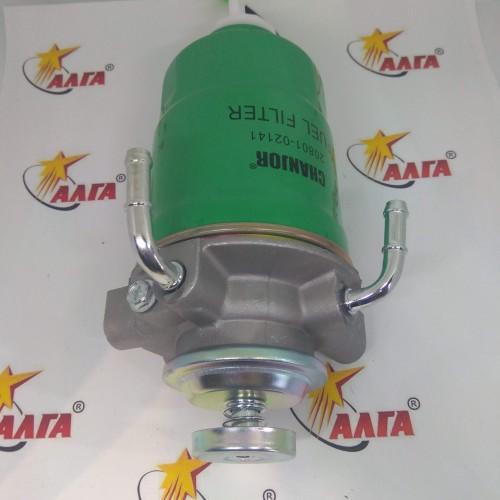Фильтр топливный с подкачкой в сборе под FC321