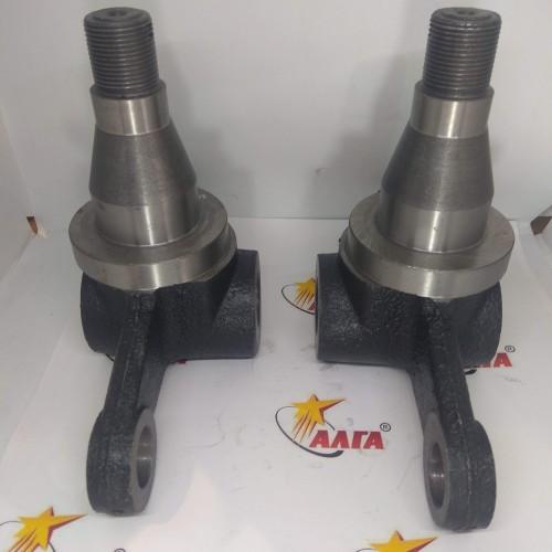 Кулак поворотный левый 3т. (30X4140000/H24C4-32182)