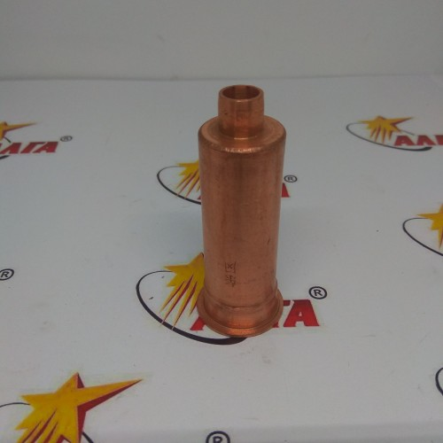 Втулка форсунки (гильза форсунки) (490B-03109) толстая