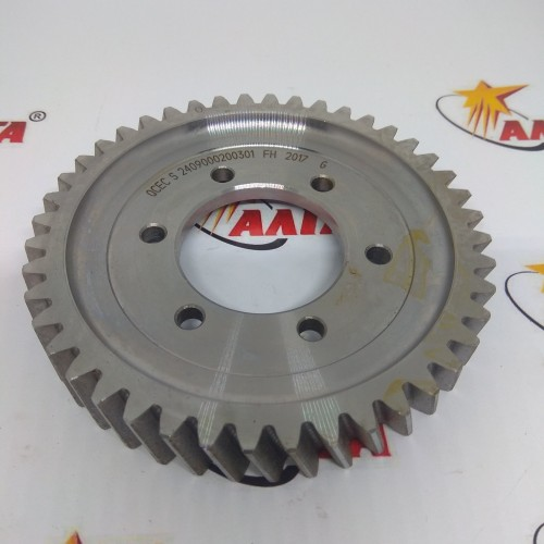 Шестерня  ТНВД А490 (490BPG-02003)