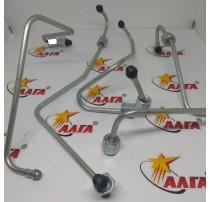 К-т топливных трубок ВД форсунок A490BPG/C490BPG