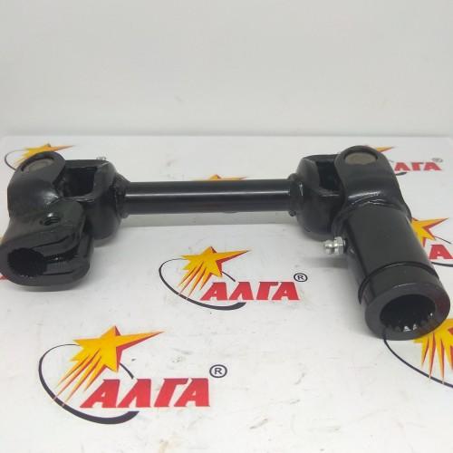 Кардан рулевой колонки HC 96 мм. (H24C4-10301)