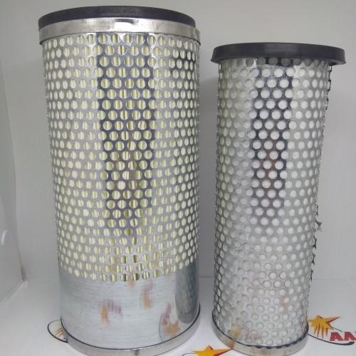 Фильтр воздушный JAC KW127260 двойной