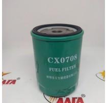 Фильтр топливный 485BPG, 490BPG  (CX0708, CX0710)