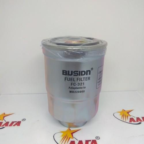Фильтр топливный Isuzu C240, 6BG1 (FC321)