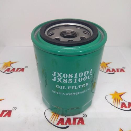 Фильтр масляный 485, 490 (JX85100C)