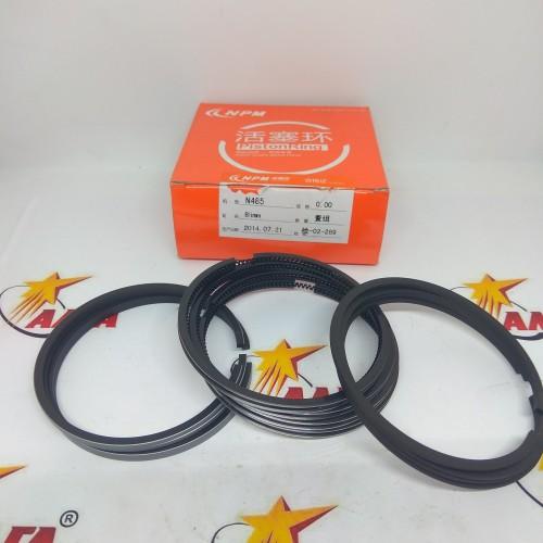 К-т поршневых колец 485 на один двигатель (NA485B-04100)