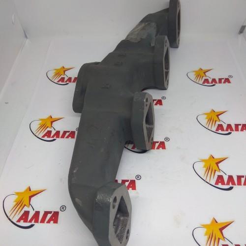 Коллектор выпускной А490 (490B-08001)