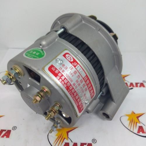 Генератор Xinchai NB485,A490BPG (490В-52000, JF151A)