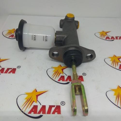 Главный тормозной цилиндр 1,5-3,0 т. с бачком СКМ3/4 (справа и вниз)