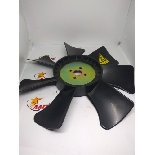 Вентилятор (крыльчатка) A490BPG (490B-41100)