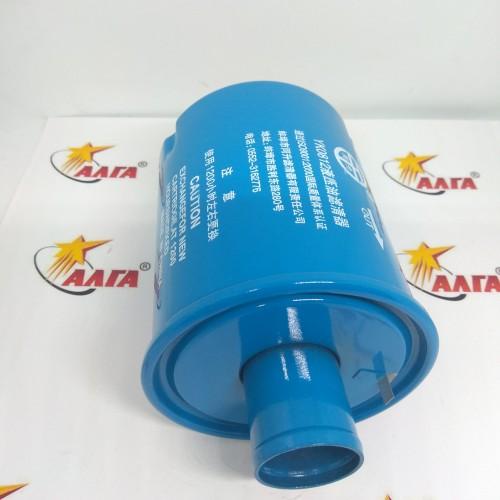 Фильтр гидравлический на Китай (металл, диам. 30) YK0812