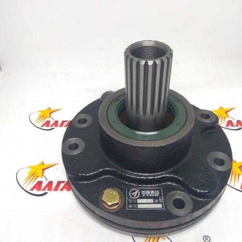 Насос коробки передач  (YDS30.906)