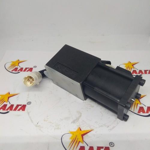 Клапан (соленоид) SWM-G02-C4-D12-30-L006