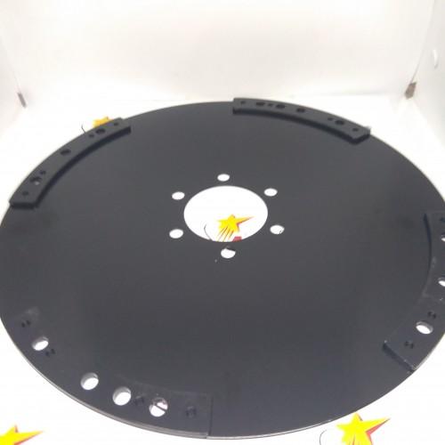 Диск коробки передач соединит. фланец Isuzu  (30X2410000)