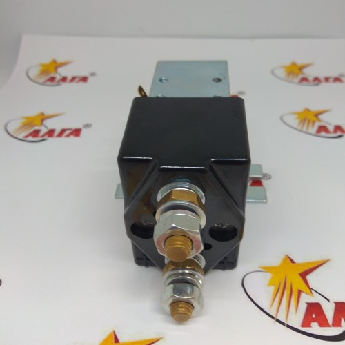 Контактор SW180 24V/DC