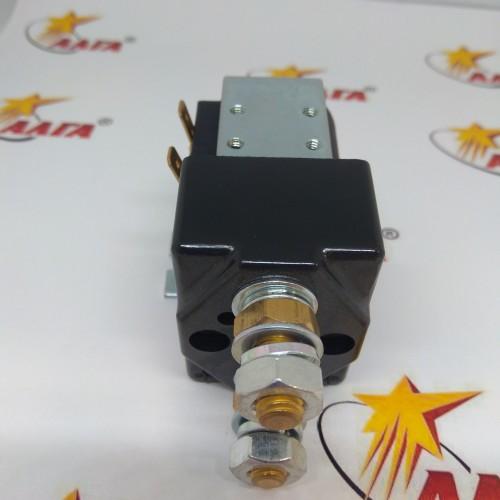 Контактор SW80 24V/DC