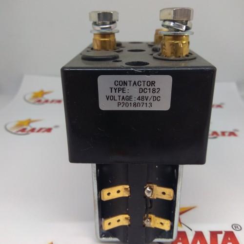 Контактор DC182 48V/DC