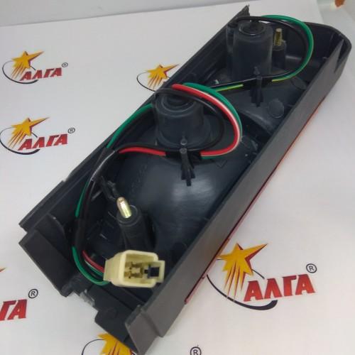 Фонарь задний стоп-сигнал, поворотник