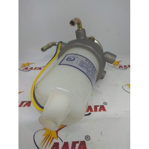 Фильтр топливный с подкачкой не сменный