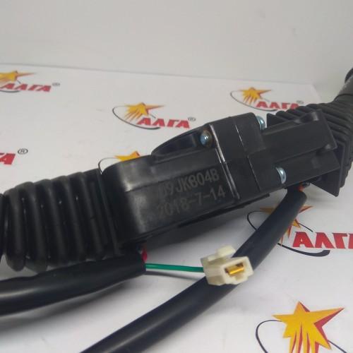 Реверсор (ручка переключения скоростей) JK804B 5-10 тонн