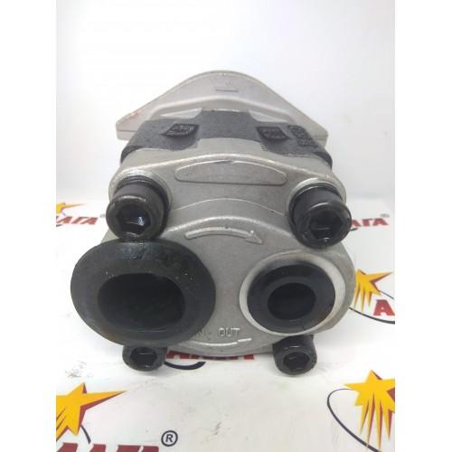 Насос гидравлический 490 двигатель 6 шлицов, задн.подс. (CBHZG-F32-ALHL)
