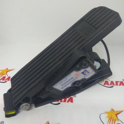 Педаль газа электропогрузчик 1,5 т.  (DTJ01301/HXJS-4805)